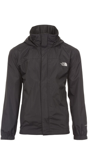 Chubasquero The North Face Resolve negro para hombre